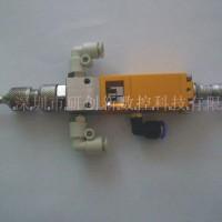 喷油阀  喷涂阀   电子产品喷涂    油脂喷涂