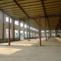 佳联机械轻钢结构厂房