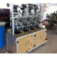 供应key_FBD_370型自动化连续式喷镀设备-安全高效