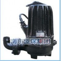 蓝深集团污水泵