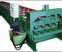 750型楼承板压瓦机