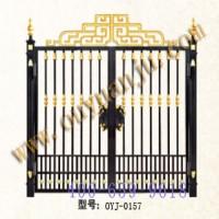 别墅合金铝OYJ-0157门