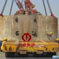 上海专业的大件公路运输丨机械设备精密设备丨上海明通运输