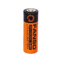 供应fanso孚安特一次性锂电池 ER17505M