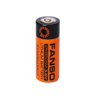 FANSO孚安特3.6V ER18505M  3500MAH智能水表专用一次性锂电池