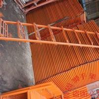供应脚手架爬梯 建筑工地楼梯 门式脚手架爬梯
