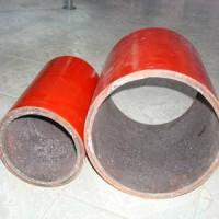 陶瓷管,耐磨陶瓷管厂家,陶瓷管