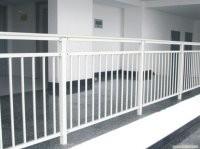 在江西哪能买到锌钢阳台护栏 小区栅栏