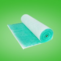 厂家批发直销漆雾过滤棉  喷漆房油漆收集漆雾过滤棉