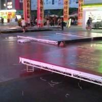 广州活动背景板制作