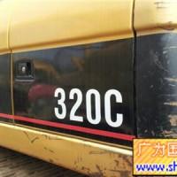 个人出售的二手挖掘机小松350-7