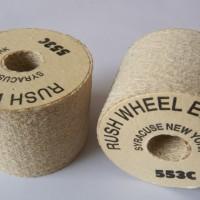 纤维磨轮|553C磨漆轮|剥漆轮