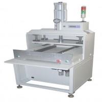 pcb板曲线分板机fpc分板机软板分板机增压冲床分板机