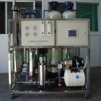山东纯水机,医用纯水机,反渗透实验室超纯水