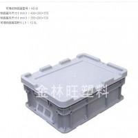 合肥塑料箱 塑料周转箱 安徽塑料周转箱厂家(图)