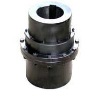 GⅡCLZ型鼓形齿式联轴器