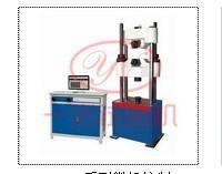 WAW-B微机控制电液伺服万能试验机厂家价格