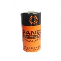 供应fanso孚安特一次性锂电池 ER26500M