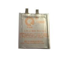 供应fanso孚安特一次性锂电池 CP073040