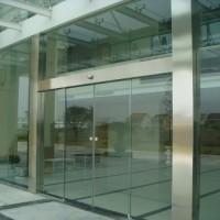 斗门|金湾|珠海安装自动门,电动玻璃门