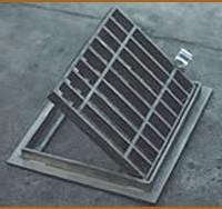 防盗雨水井盖的生产工艺和安装技巧15731852198