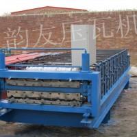 屋面板墙面板机24-210-840型压瓦机设备便宜出售