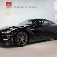 日产GT-R 美规版 2013款 3.8T Premium