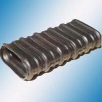 塑料波纹管扁管 10多年好厂家现货供应