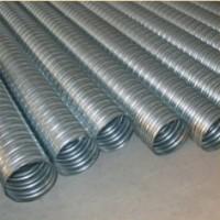 预埋螺栓孔用大口径金属波纹管大型活动进行中