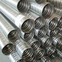 优质桥梁用镀锌大口径预应力金属波纹管质量有保证
