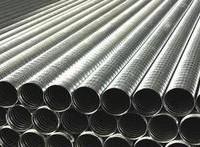 不漏浆合格好产品金属波纹管4|