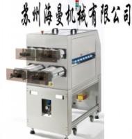 供应苏州除静电清洁机片材清洁机板材清洁机