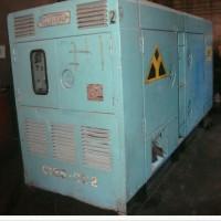 上海日本电友进口发电机