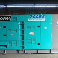 北京美国康明斯进口发电机