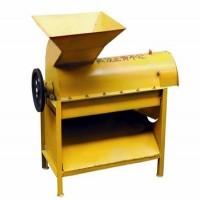 滚筒式玉米脱粒机自动棒子脱粒机 出厂价格