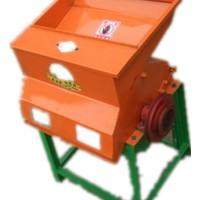 滚筒式玉米脱粒机自动棒子扒粒机 出厂价格