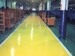 济南环氧树脂地坪漆涂装系列(东风汽车)厂家
