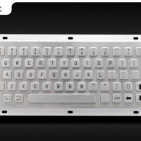 终端机金属PC键盘