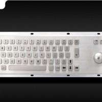 终端机金属PC键盘KMY299B