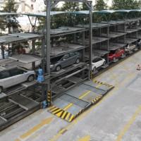 广西南宁立体车库广西南宁机械停车设备广西南宁立体车库厂家