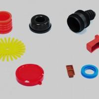 供应硅胶机械配件