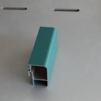质量的铝型材生产厂家介绍铝型材的特点