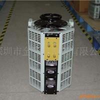 直销TSGC2-20KVA三相交流接触调压器 自耦接触式调压