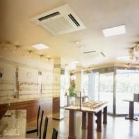 【家用中央空调品牌X通风及空调工程施工】廉众达空调