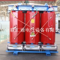SCB10-1250/10变压器价格   1250干式变压器