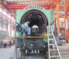 汽轮发电机组增容改造