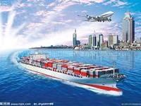 日照到广东茂名的海运内贸公司
