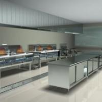 承接厨房设备维修改造工程