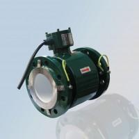 分体式电磁流量计 国产知名厂家成丰仪表提供 1年包换5年质保
