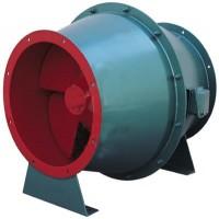 德州天宇低价热销高效低噪声混流风机及风机箱生产